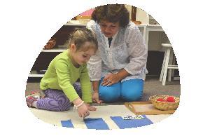 Montessori Heart